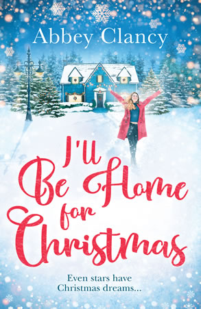 Image Of I'll Be Home For Christmas