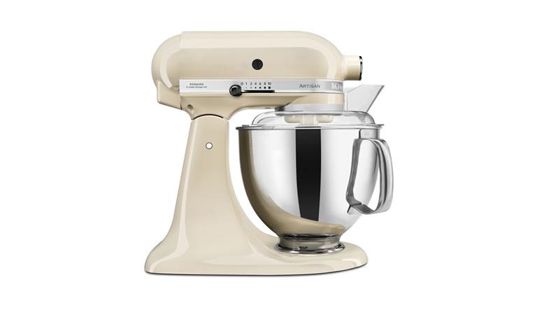 Image of Kitchen Aid mixer