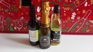 Image of Laithwaites advent calendar wines