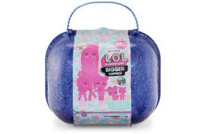 Image of L.O.L surprise winter disco bigger suprise