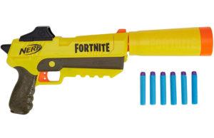 Image of Nerf Fortnite blaster