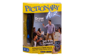 Image Of Pictionary Air