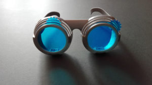 Image of see it through others eyes glasses