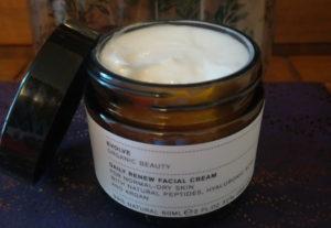 Image of skin icon daily skin cream