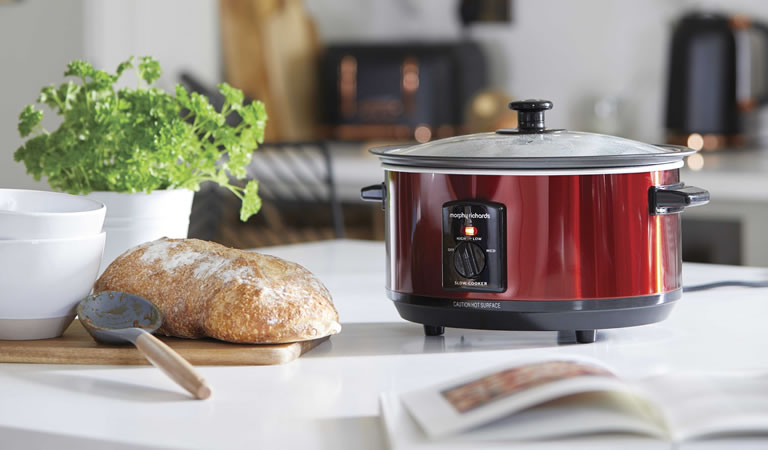 Image of slow cooker