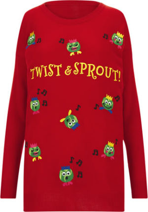 JD Williams Twist And Sprout