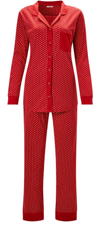 Joe Browns Snowy Pyjama Set