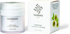 Nairian Hand Cream