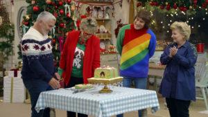 The Great British Baking Show: Holidays: Season 2 - Available 8th November