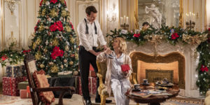 Netflix Christmas shows and movies 2019