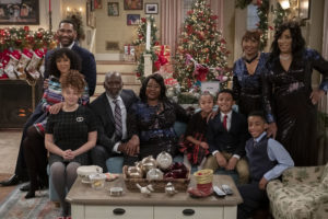A Family Reunion Christmas - Available 9th December 2019