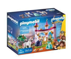 Playmobil Marla Castle Set