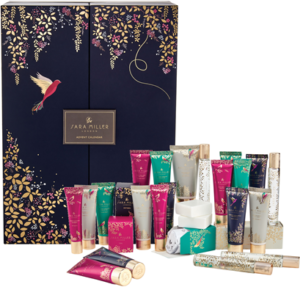 Chelsea Collection Advent Calendar from Sara Miller London