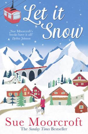 Sue Moorcroft Let It Snow