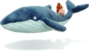 The Snail and the Whale Soft Toy