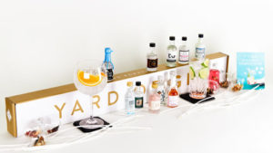 Tipple Box Yard Of Gin