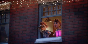 Very.co.uk Christmas Advert 2019 Alfie and Archie