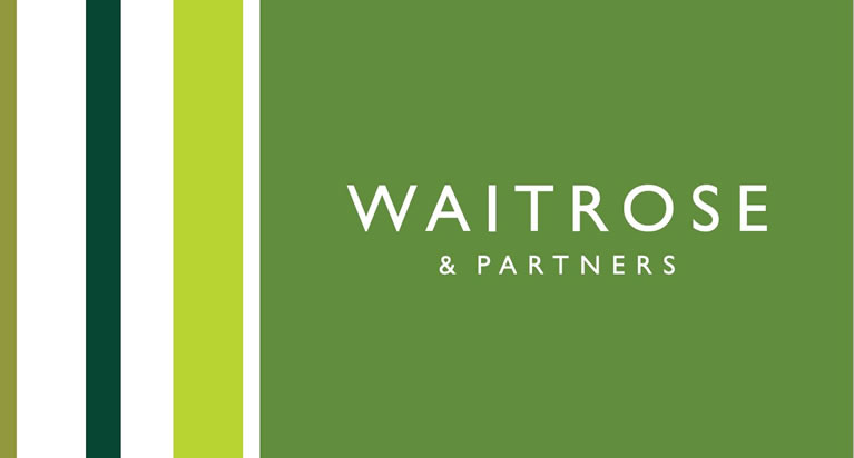 Waitrose & Partners Christmas delivery slots