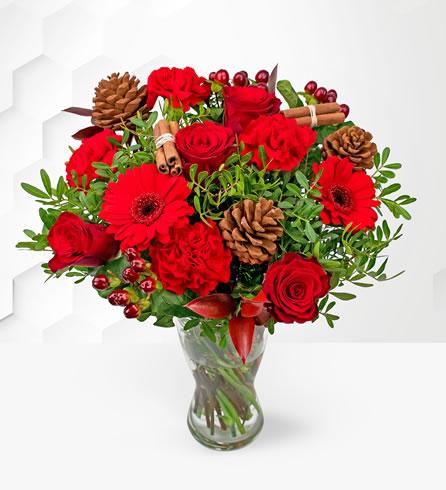 Prestige Flowers - Festivity Bouquet
