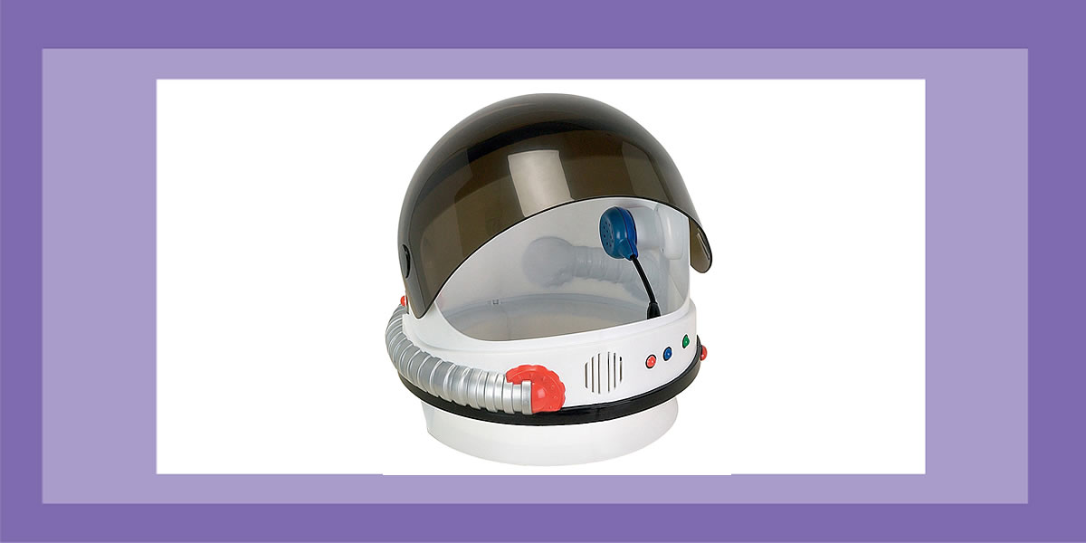 Day 2 #12XmasDays WIN Aeromax Junior Helmet with sounds