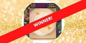 Winner Christmas Taste Test Cake