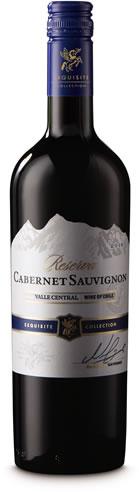 Aldi Exqusite Canbernet Sauvignon Red Wine