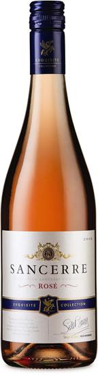 Aldi Exquisite Rose Wine