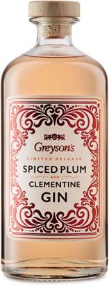 Aldi Spiced Gin
