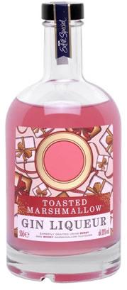 ASDA toasted marshmallow gin