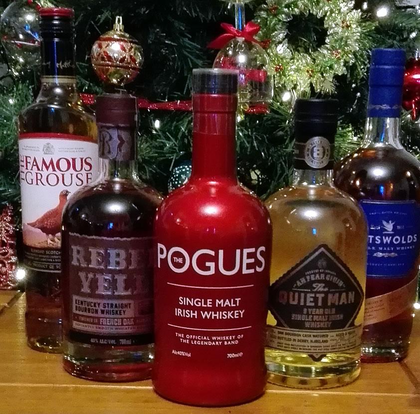 Drinks For Christmas