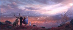 Image from Disney Frozen 2 2019