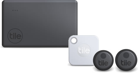 Image of TILE combo pack