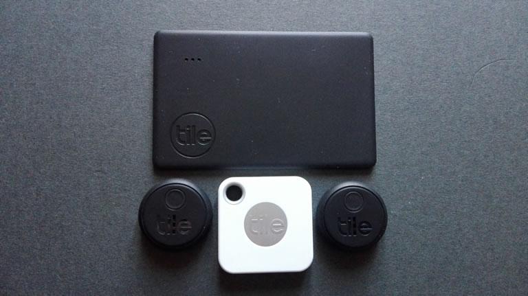 Image of Tile set