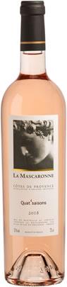 La Mascaronne Rose