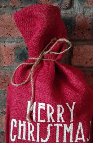 Love From Santa Hamper Bag