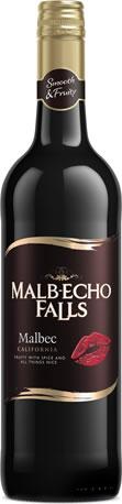 Malb-Echo Falls Red Wine