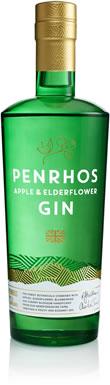 Penrhos Apple And Elderflower Gin