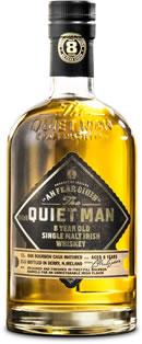 Quiet Man Whisky