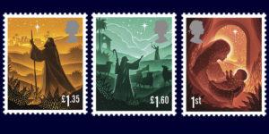 Royal Mail 2019