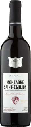 Tesco Finest Red Wine