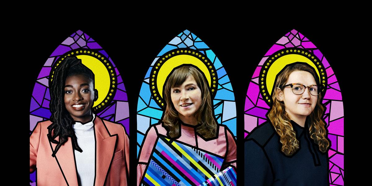 Three Wise Women BBC Radio