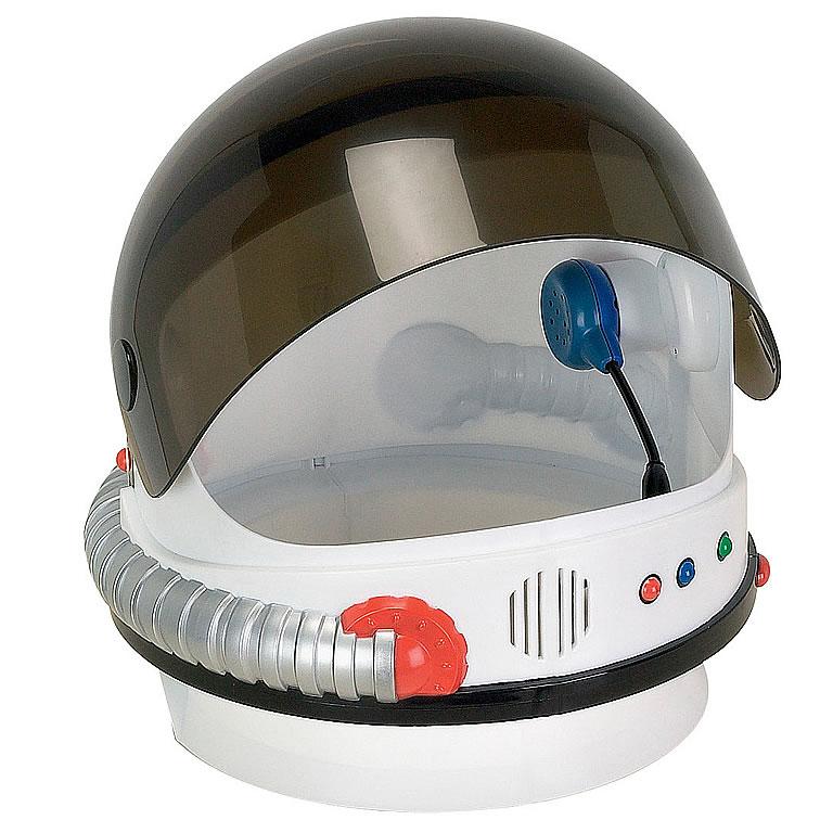 Aeromax Junior Helmet with sounds