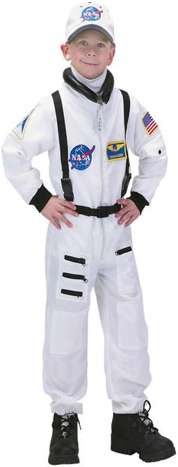 Aeromax Space Suit