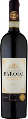 Asda Barolo Wine