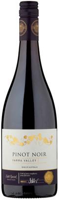 Asda Pinot Noir Wine