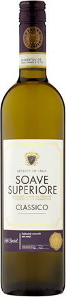 Asda Soave Wine