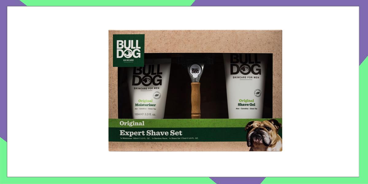 12 Xmas Days - Bulldog Share Expert
