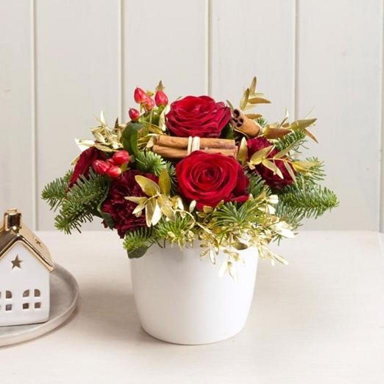 Flowers Serenta Flowers
