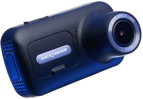 Nextbase Dashcam 322GW
