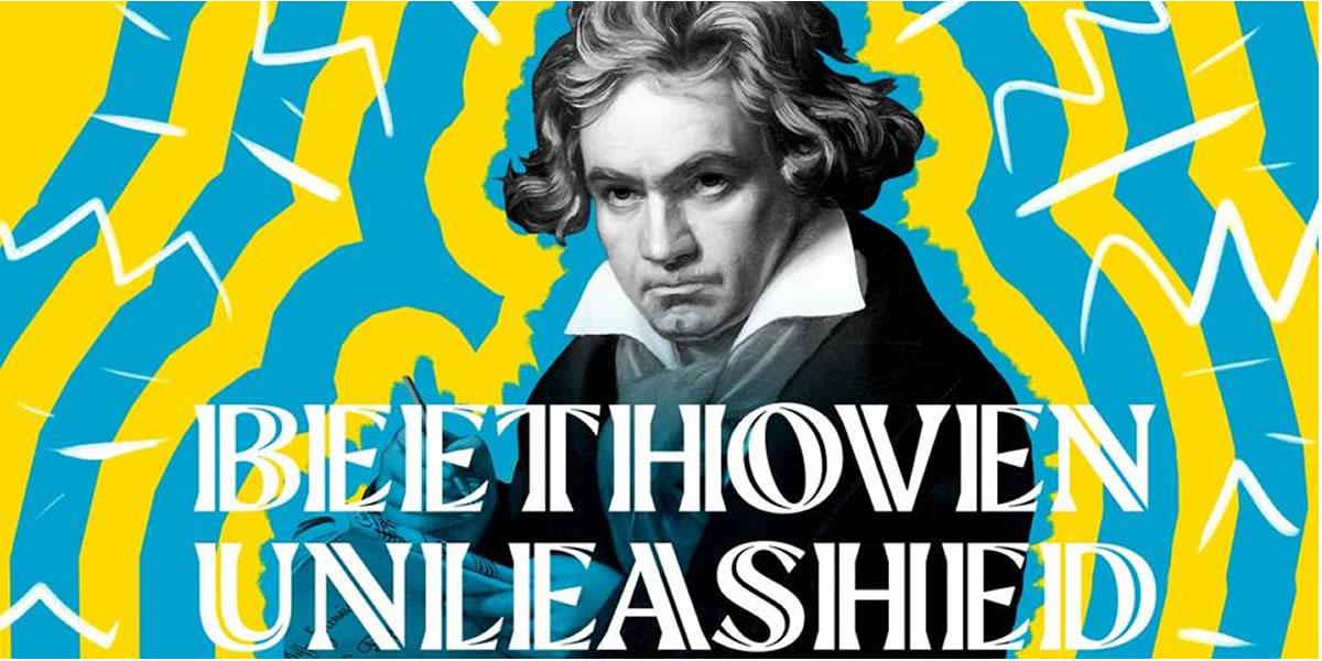 BBC Beethoven Unleashed